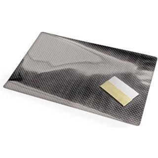 Hama Notebook-Skin, metallic bis 15,4