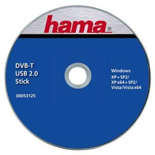 Hama T10 Empfänger DVB-T USB 2.0