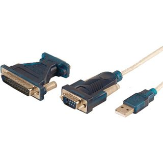 LogiLink UA0042 Adapter USB 2.0