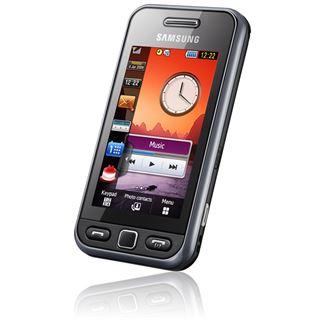 Samsung S5230 black