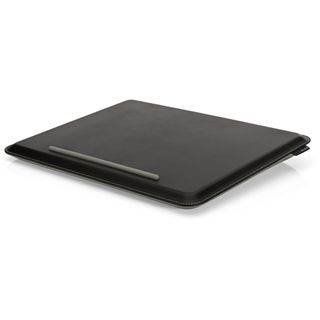 Belkin CushDesk - Pitch Black/Soft Grey