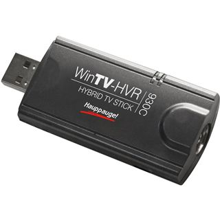 Hauppauge WinTV-HVR 930C DVB-T/C USB 2.0 MAC