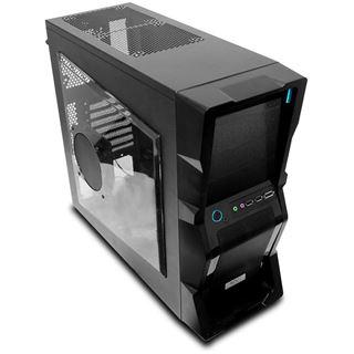 Intel Core i5 750 4096MB 1000GB DVD-RW 512MB nVIdia GTS250 (PC-Gamer)