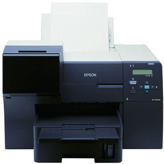Epson Business Inkjet B-510DN Tinte Drucken LAN/USB 2.0