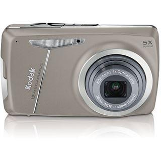 Kodak Easyshare M550 Digitalkamera Grau