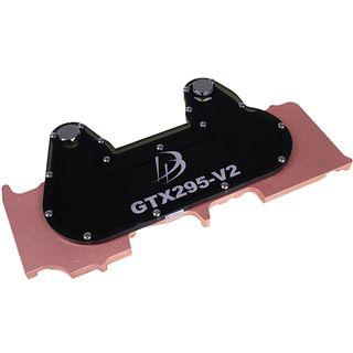 Danger Den GTX295 Version 2 GTX295 Single PCB