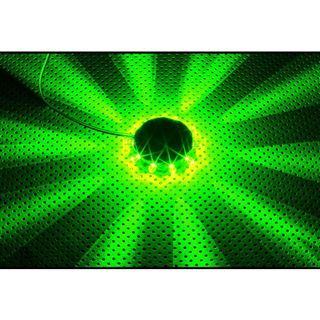 LAMPTRON RingPuk grün LED Kit für Gehäuse (LAMP-LED1003H)