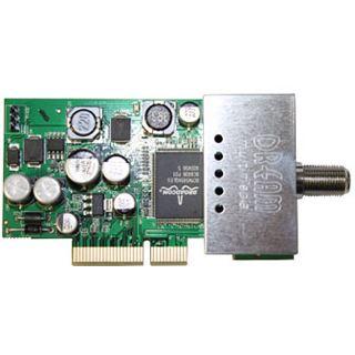 Dreambox S2-Tunersteckkarte für DM 800SE / 8000