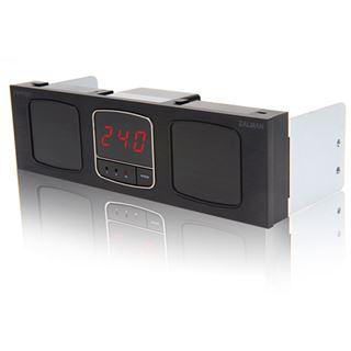 Zalman CPU Stromverbrauch Überwachung für PC (ZM-PCM1)