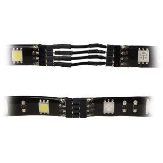 BitFenix 60cm grüner LED-Strip mit 30 LEDs für Gehäuse (BFA-ACL-60GK30-RP)