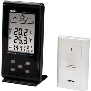 Hama 106962 WETTERSTATION EWS-285