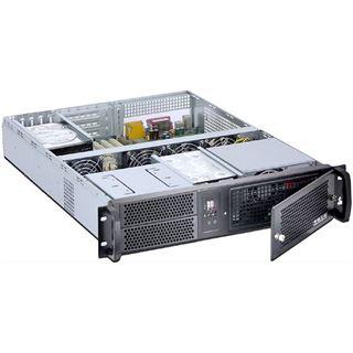 Realpower RPS19-2550 Server Case ohne PSU