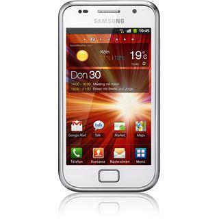 Samsung Galaxy S I9001 Plus 8GB weiss