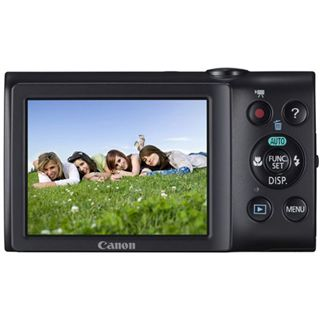 Canon PowerShot A2300 silber