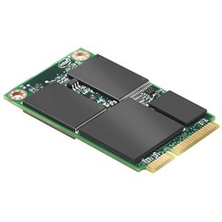 "20GB Intel 313 Series 1.8"" (4.6cm) mSATA MLC asynchron (SSDMAEXC020G301)"