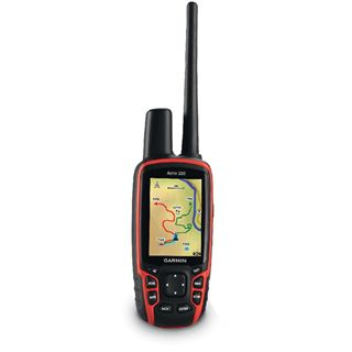 Garmin Astro 320 GPS System Empfänger