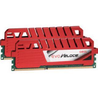 8GB GeIL EVO Veloce DDR3-1600 DIMM CL9 Dual Kit