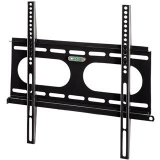 Hama 00118604 FIX Ultraslim XL Wandhalterung schwarz