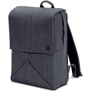 Dicota Code Backpack 11-13 schwarz
