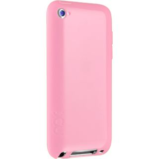 ICU Design Shield T4 Opaque Pink: TPU Case for Apple iPod Touch 4G