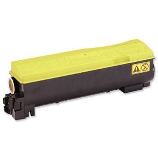 Kyocera TK-570 Toner gelb