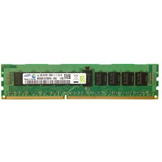 8GB Samsung M393B1G70BH0-CK0 DDR3-1600 regECC DIMM CL11 Single
