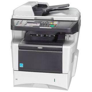 Kyocera FS-3540MFP S/W Laser Drucken/Scannen/Kopieren LAN/USB 2.0