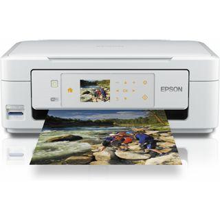 Epson Expression Home XP-415 weiß Tinte Drucken/Scannen/Kopieren USB 2.0/WLAN