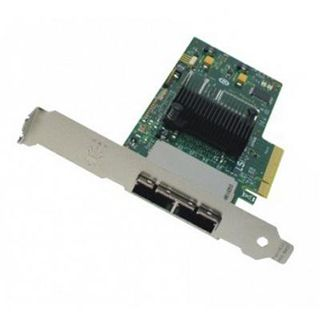 Fujitsu SAS CTRL 6G 8EXT PCIE FH/LP