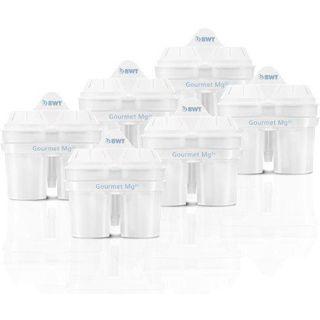 BWT Best Water Techn Filterkartusche Gourmet Edition (longlife) 5+1 Pack