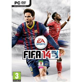 EA Fifa 14 (PC)