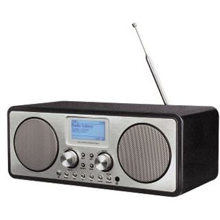 Hama Digitalradio DIR3000