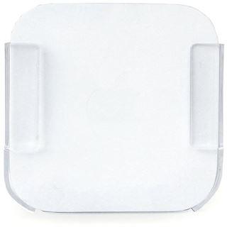 CoolBananas PinUp Halterung transparent Halterung für AppleTV (9042811)