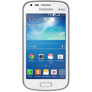 Samsung Galaxy S DUOS 2 S7582 4 GB weiß
