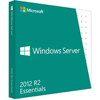 Microsoft WIN SVR Essentials 2012 R2 D AE