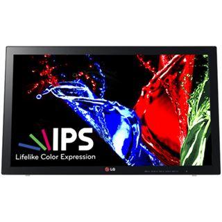 "23"" (58,42cm) LG Electronics 23ET63V schwarz/silber 1920x1080 1xHDMI 1.3 / 1xVGA / USB"
