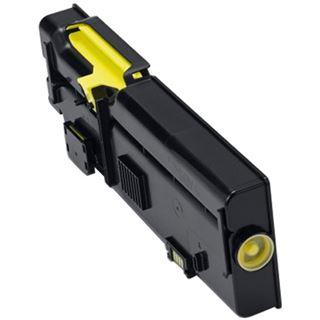 Dell C2660dn/C2665dnf Tonerkartusche gelb Standardkapazität 1.200 seiten 1er-Pack