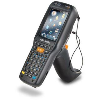 Datalogic SKORPIO X3 28-Key Numeric Windows CE 6.0