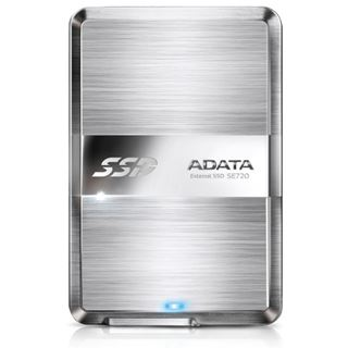 "128GB ADATA DashDrive Elite SE720 2.5"" (6.4cm) USB 3.0 TLC Toggle (ASE720-128GU3-CTI)"
