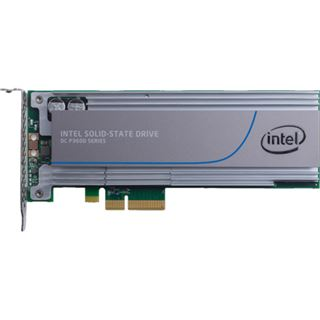2000GB Intel DC P3600 Series Add-In PCIe 3.0 x4 32Gb/s MLC HET (SSDPEDME020T401)