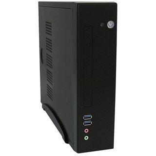 LC-Power LC-1320II Mini-ITX 90 Watt schwarz