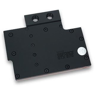 EK Water Blocks FC970 GTX Acetal Full Cover VGA Kühler