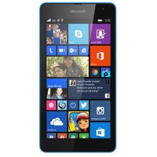 Microsoft Lumia 535 8 GB blau