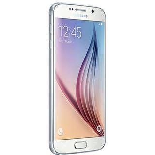 Samsung Galaxy S6 G920F 32 GB weiß