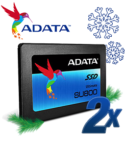 512GB ADATA Ultimate SU800 2.5""