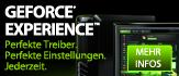 GeForce Experience - Perfekte Treiber. Perfekte Einstellungen. Jederzeit.